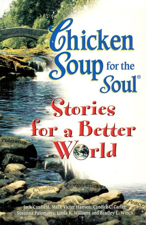 Chicken Soup for the Soul - Better World